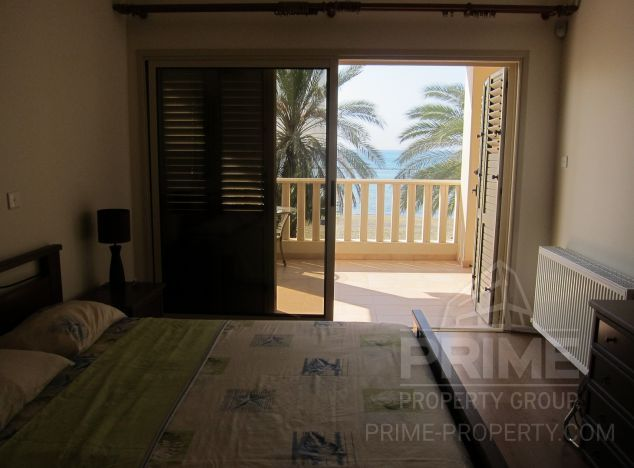 Cyprus property, Villa for holiday rent ID:3445