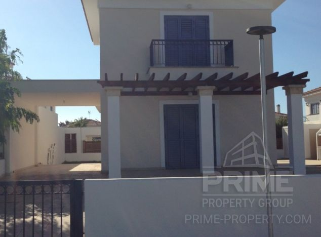 Cyprus property, Villa for sale ID:3448