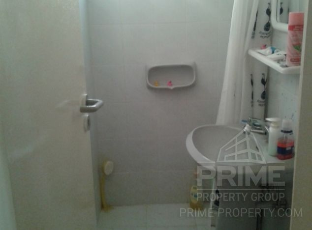 Cyprus property, Townhouse for sale ID:3449