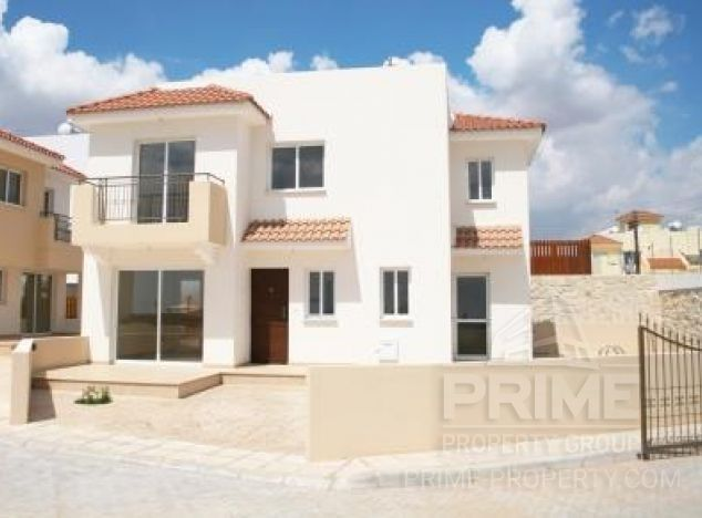 Cyprus property, Villa for holiday rent ID:3450
