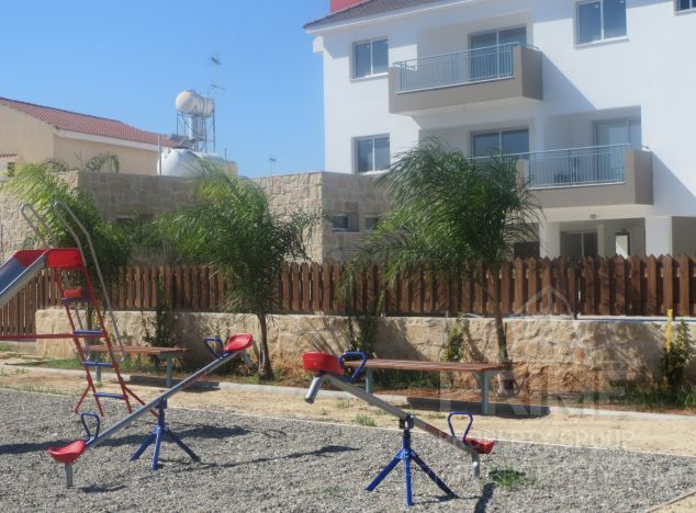Cyprus property, Apartment for sale ID:3453