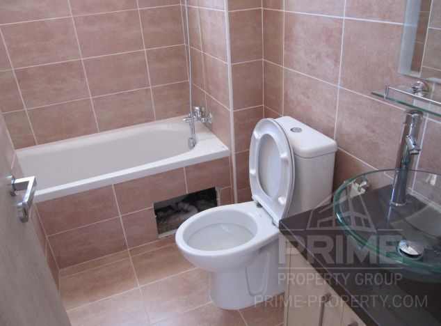 Cyprus property, Apartment for sale ID:3454
