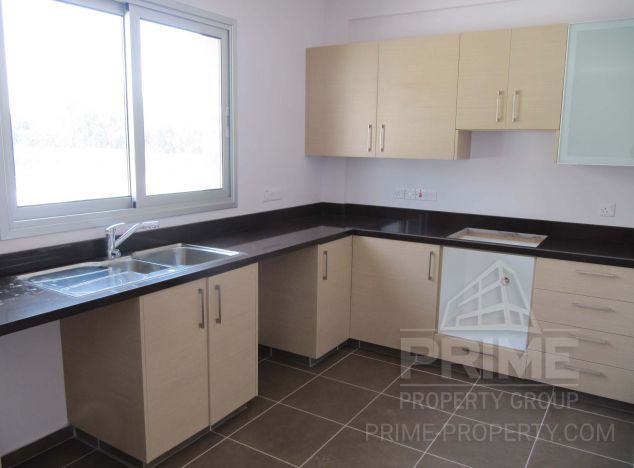 Cyprus property, Apartment for sale ID:3457