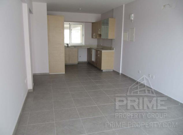 Cyprus property, Apartment for sale ID:3458