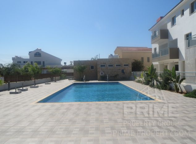 Cyprus property, Apartment for holiday rent ID:3459