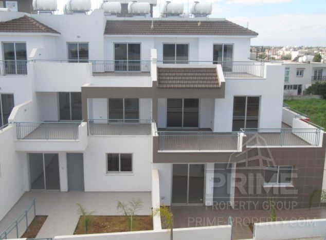 Cyprus property, Apartment for sale ID:3460