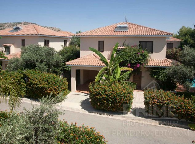 Cyprus property, Villa for holiday rent ID:3461
