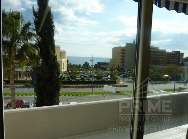 Cyprus property, Apartment for rent ID:3462