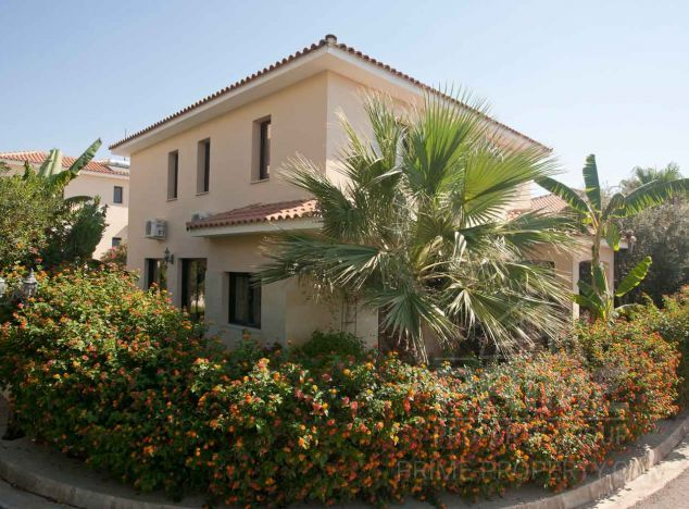 Cyprus property, Villa for holiday rent ID:3463