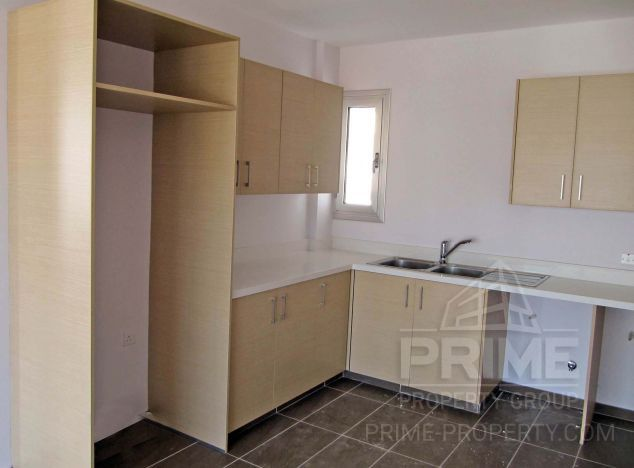 Cyprus property, Townhouse for sale ID:3466