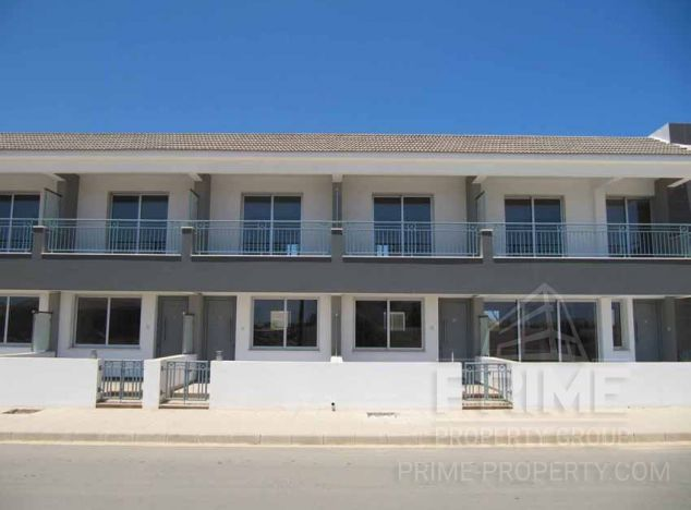 Cyprus property, Townhouse for sale ID:3467