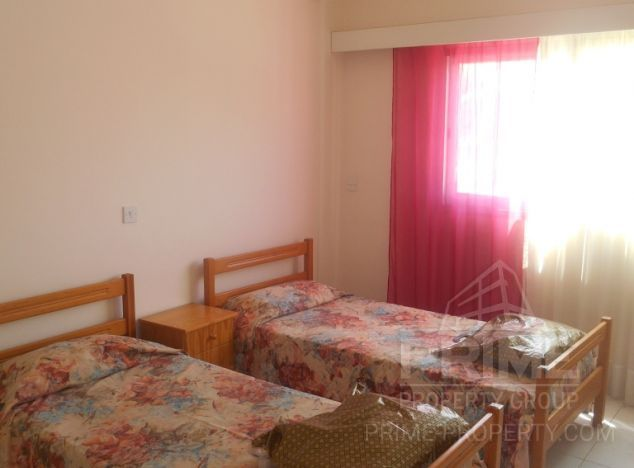 Cyprus property, Apartment for rent ID:3473