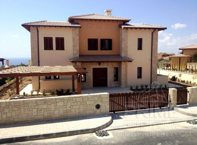 Cyprus property, Villa for sale ID:3475