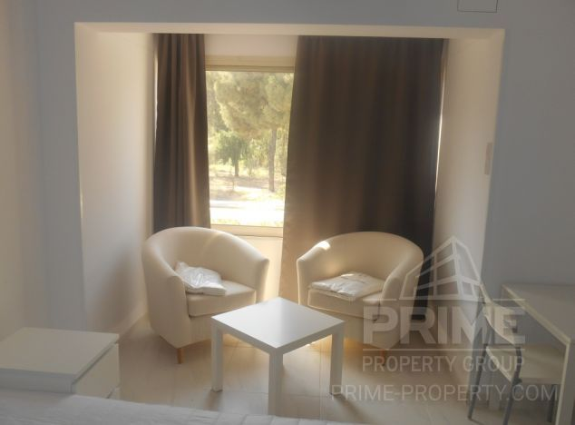 Cyprus property, Studio for rent ID:3476