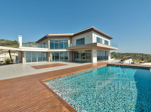 Cyprus property, Villa for sale ID:3477