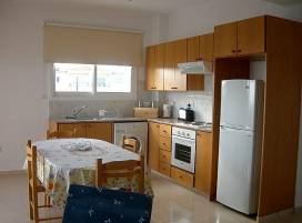 Cyprus property, Apartment for rent ID:3482