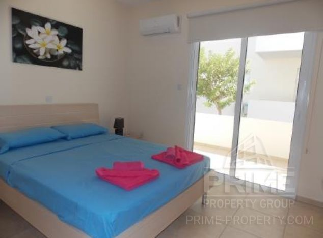 Cyprus property, Apartment for holiday rent ID:3483