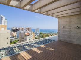 Cyprus property, Penthouse for sale ID:3484