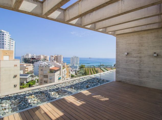 Penthouse 3484 on sell in Limassol