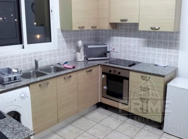 Cyprus property, Apartment for sale ID:3485