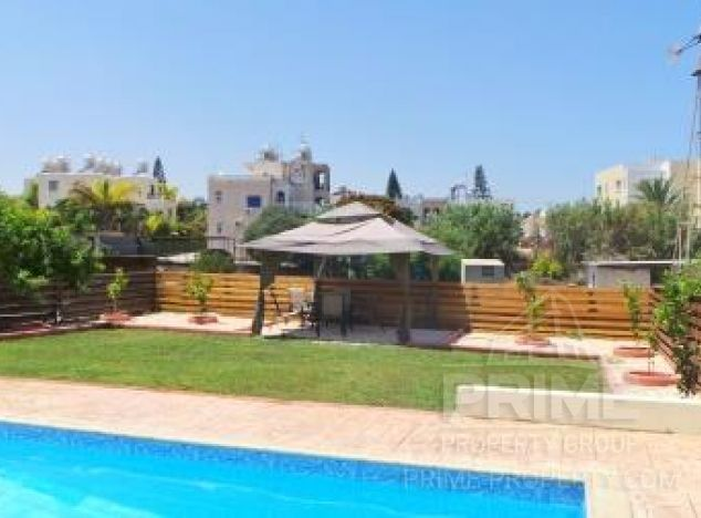 Cyprus property, Villa for holiday rent ID:3487