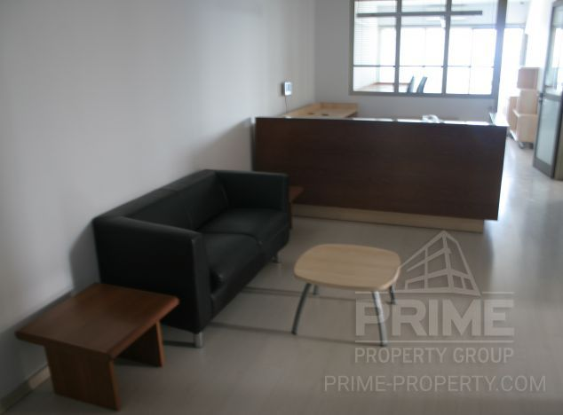 Cyprus property, Office for rent ID:3493
