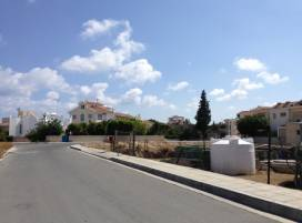 Cyprus property, Land for sale ID:3494