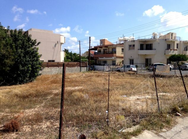 Cyprus property, Land for sale ID:3495