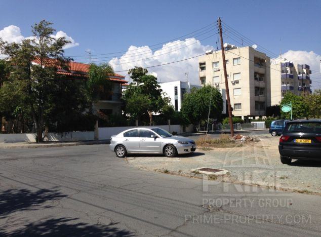 Cyprus property, Land for sale ID:3496