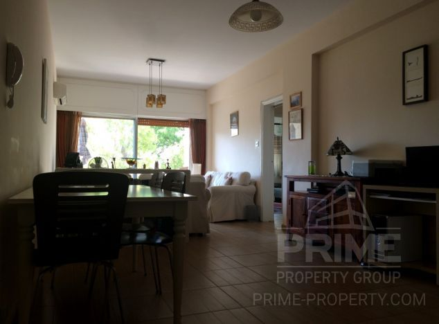 Cyprus property, Apartment for sale ID:3497