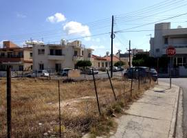 Cyprus property, Land for sale ID:3498