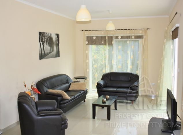 Cyprus property, Villa for rent ID:3499