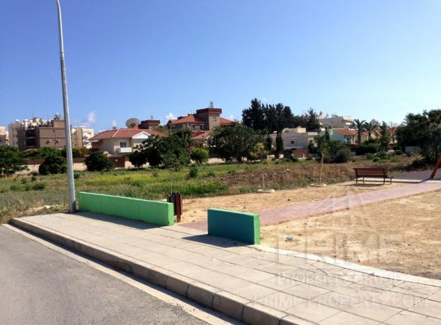 Cyprus property, Land for sale ID:3504