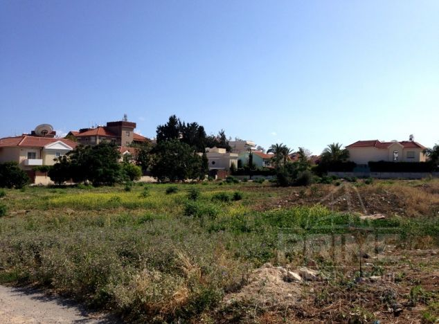 Cyprus property, Land for sale ID:3505