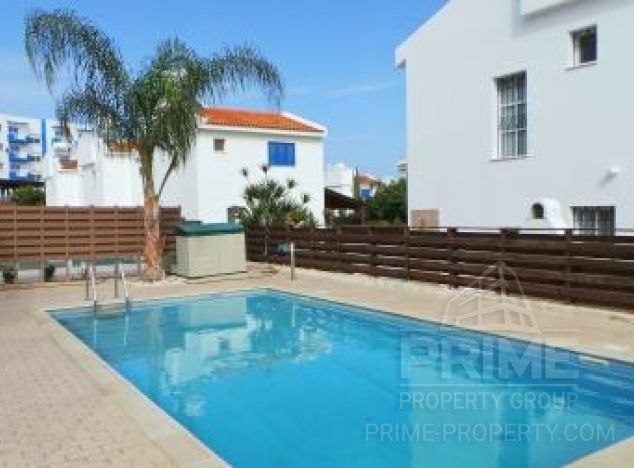 Cyprus property, Villa for holiday rent ID:3507