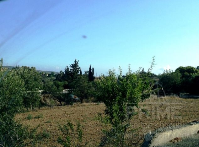 Cyprus property, Land for sale ID:3508