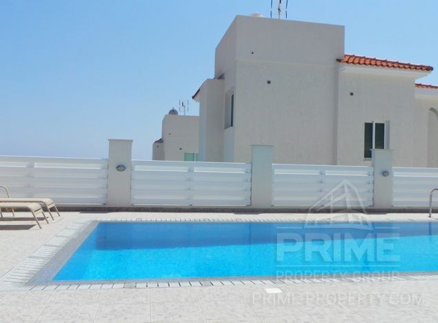 Cyprus property, Villa for holiday rent ID:3509