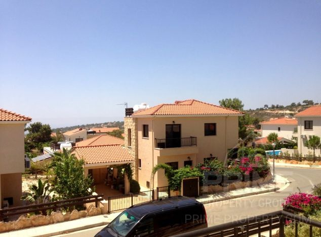 Cyprus property, Villa for sale ID:3510