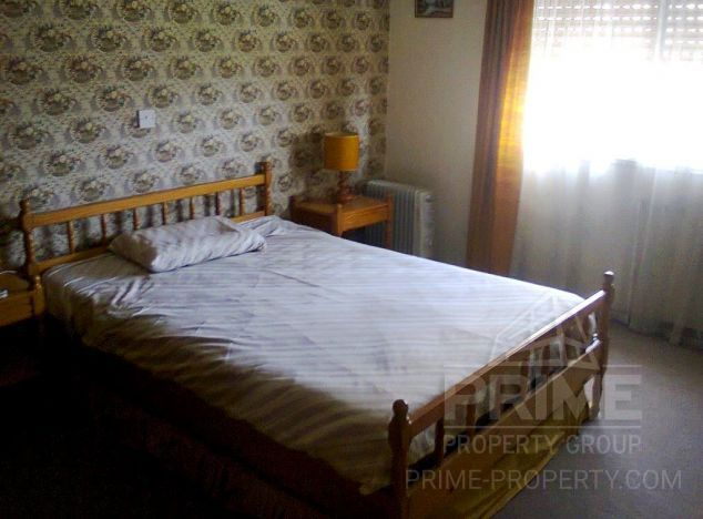 Cyprus property, Apartment for sale ID:3513