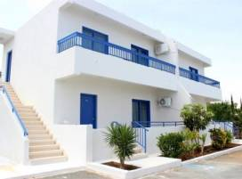 Cyprus property, Apartment for holiday rent ID:3517