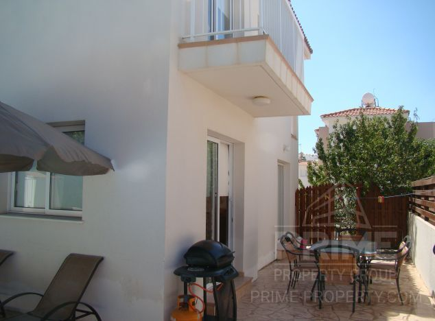 Cyprus property, Villa for holiday rent ID:3518