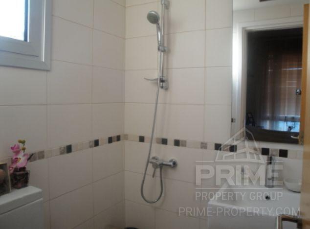 Cyprus property, Apartment for sale ID:3519