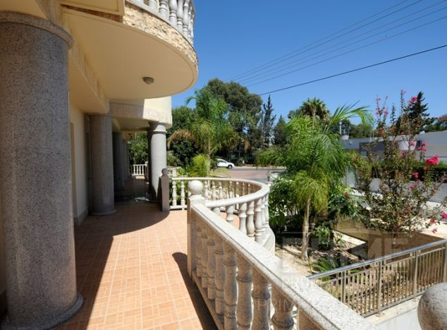 Cyprus property, Villa for sale ID:3521