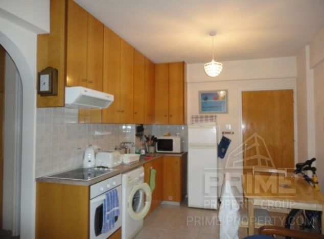 Cyprus property, Apartment for holiday rent ID:3529