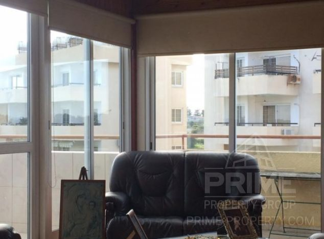 Cyprus property, Apartment for holiday rent ID:3531