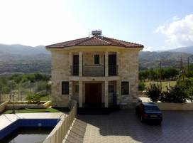 <br>Cyprus property, Villa for sale ID:3539