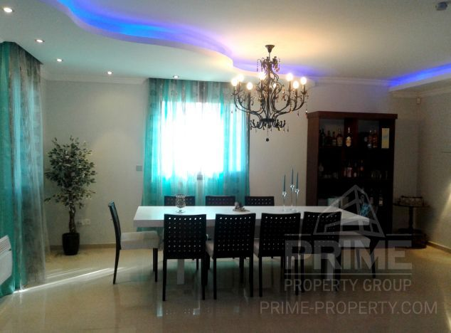 Cyprus property, Villa for sale ID:3539