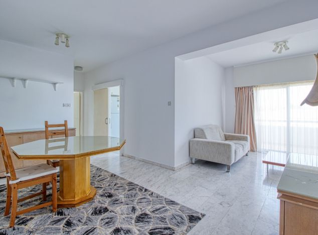 Sell Apartment 3542 in Limassol
