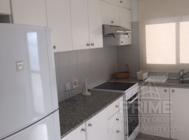 Cyprus property, Apartment for rent ID:3542