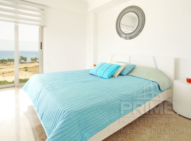 Cyprus property, Apartment for holiday rent ID:3543
